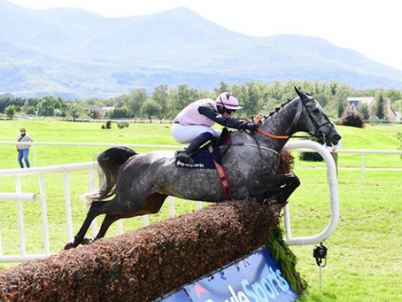 Gainford and de Bromhead seal doubles with Cappucimix