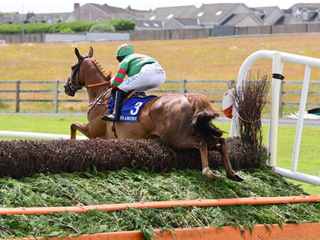 Ornua makes all and gets the trip well