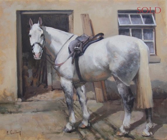Study of Nigel, a Hunter