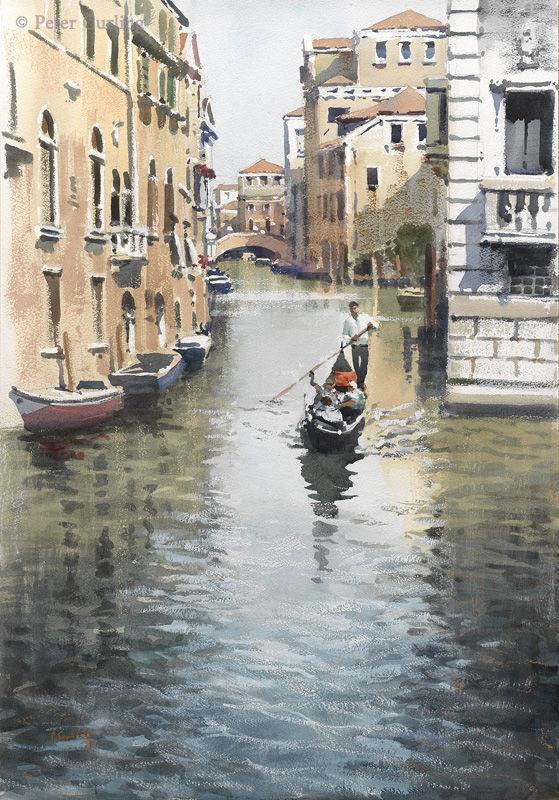Rio San Giovanni