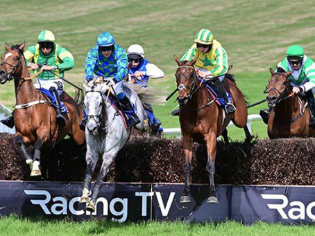 O'Connor and de Bromhead at double with Ingleby Mackenzie