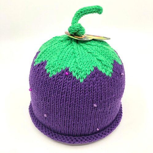 Blackberry Hat