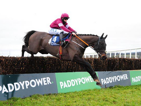 Epson takes handicap chase in style