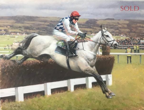 Simonsig, Arkle Trophy Cheltenham 2103