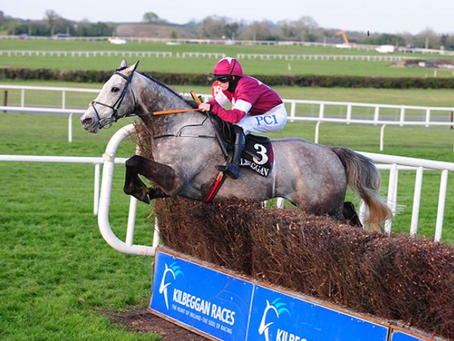 Blackmore and de Bromhead take aim at Punchestown after Kilbeggan hat-trick