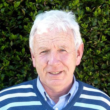 John Byrne MVB MRCVS