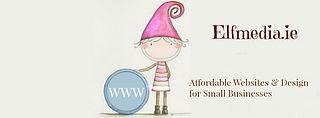 elfmedia.ie affordable website design