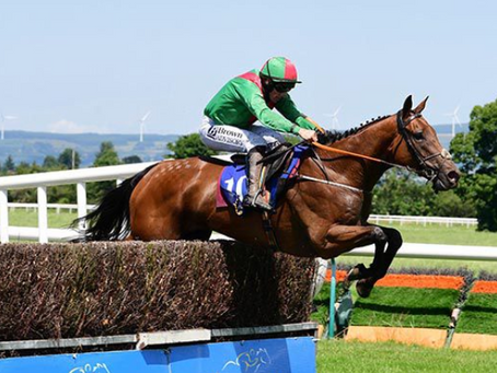 The Cathal Don completes Tipp double for de Bromhead