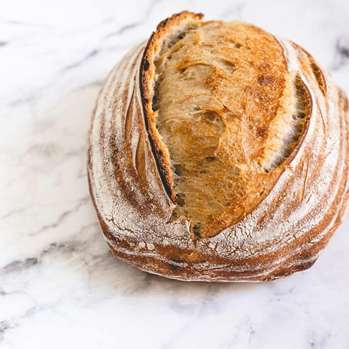 COUNTRY WHITE SOURDOUGH