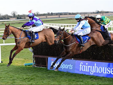 Somptueux has history maker Blackmore back on a home winner