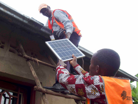 Ignite Power to provide solar electricity for over 2 million people in Sierra Leone