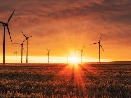 Moving to renewable can save the economy post-Covid