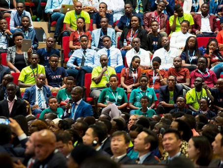 Ignite Power founder: African youth can lead the continent to a better future