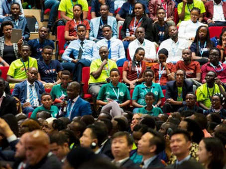With support, African youth can lead the continent to a better future