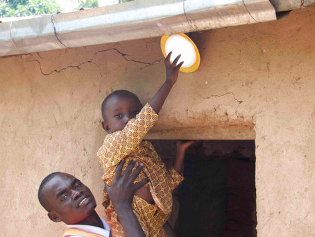 Africa's solar energy sector keeps people afloat during the Corona crisis