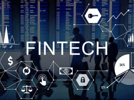 FinTech is revolutionizing America, the impact on Africa will be 6 times bigger