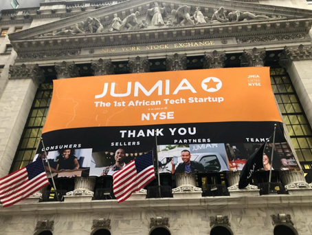 Africa Roundup: Jumia's IPO, DHL launches Africa e-Shop, Cathay's $168M VC fund, ConnectMed acquired