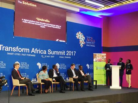 "TechCrunch: Africa's ""Shark Tank"" for startups is Rwanda's new show ""Face The Gorillas"""