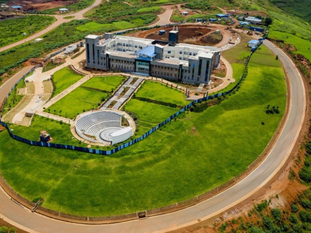 Africa is building bridges with global innovation hubs