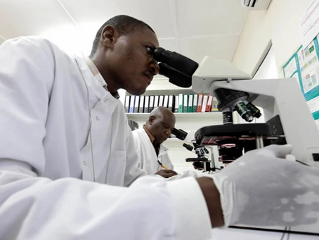 """Ignite CEO: """"Only technology can bridge the African health sector gaps"""""""