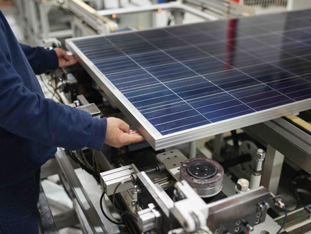 Ignite announces an Open International Tender for 300,000 Solar Home Systems