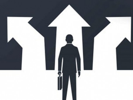 Africa is leading the global entrepreneurial mindset rank, leaving skeptics behind