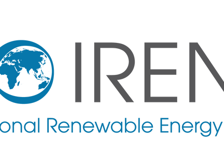 """Ignite Power on IRENA report: """"Advancing renewables in developing countries"""""""