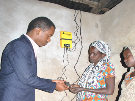 Ignite Power, Rwanda's Largest Rural Utility, Connects 538 Homes In A Single Day