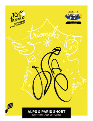 tdf trip packet cover