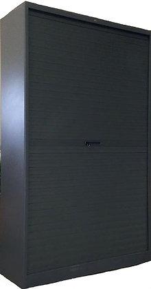 Armoire à rideaux H100x80x45cm
