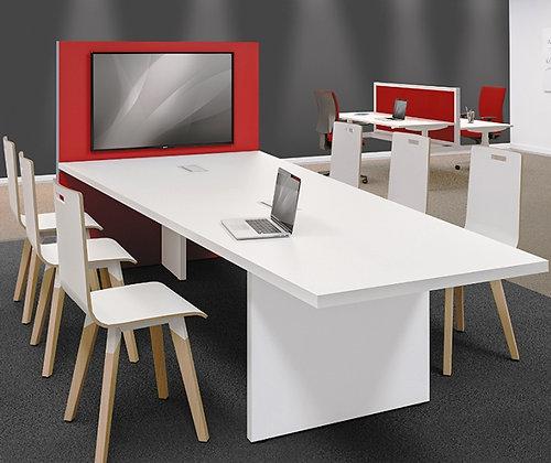 Table E-MEETING à partir de