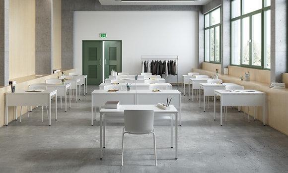 Table CLASS à partir de