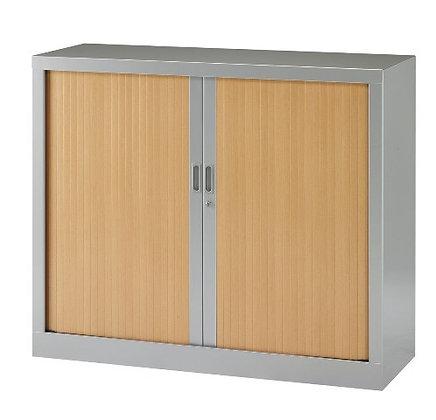 Armoire à rideaux H100x100cm à partir de
