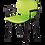 Thumbnail: Chaise SKAI à partir de