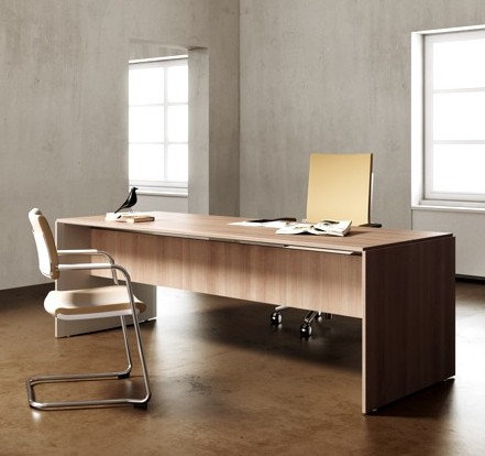 Bureau CEO