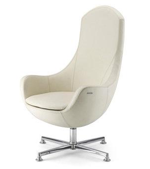 Chaise haute central CARDINALE