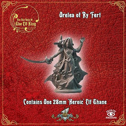 Orelea of Ry Fert (MSRP $9.5)