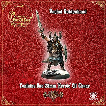 Vachel Goldenhand (MSRP $9.5)