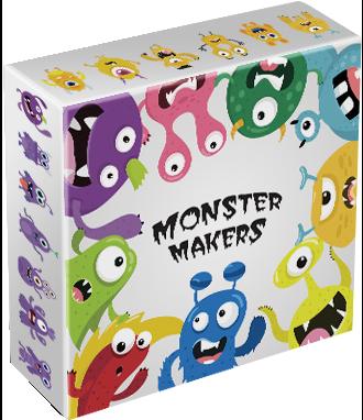 Monster Makers (SMRP $40)