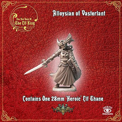 Alloysian of Vasterlant (MSRP $9.5)