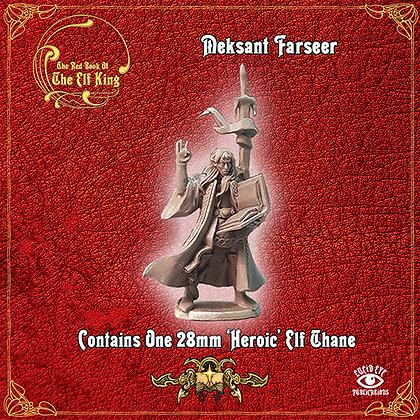 Meksant Farseer (MSRP $9.5)