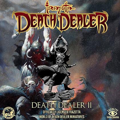 Death Dealer II (SMRP $15 each)