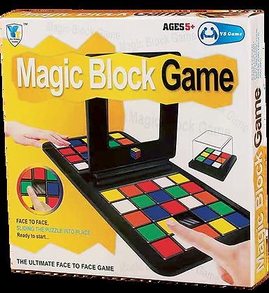 Magic Block Game (SMRP $20)
