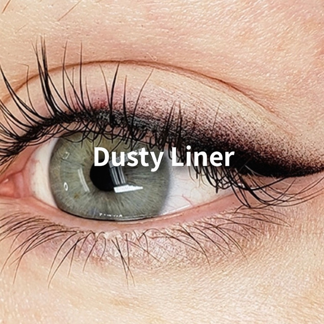 Dusty Liner