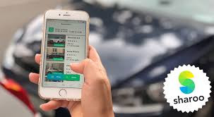 Sharoo, application mobile d'autoportage