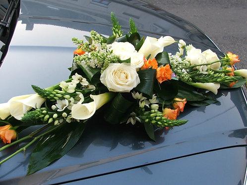 Bouquet Ventouse