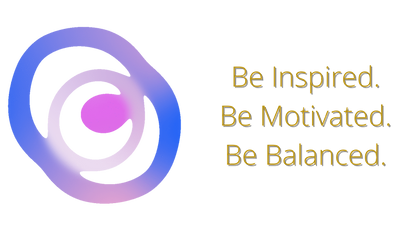 Be Inspired. Be Motivated. Be Balanced.