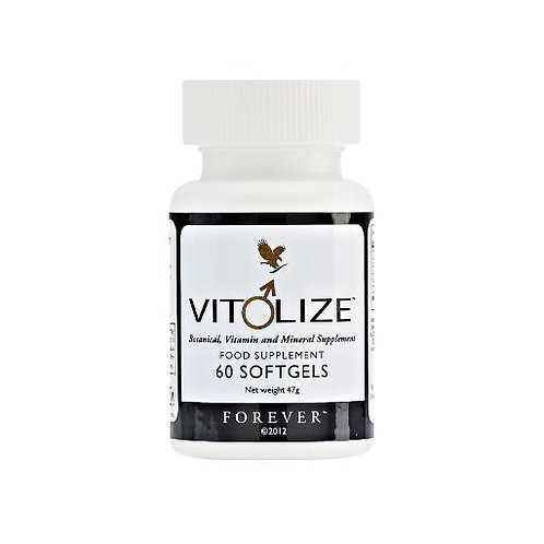 Vitolize for Men