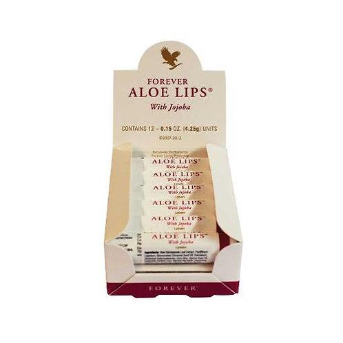 Aloe Lips