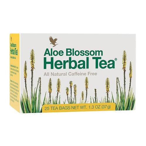 ALOE BLOSSOM HERBAL TEA*